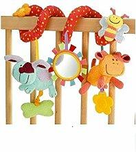 EEvER Schöne Lernaktivität Spielzeug Baby