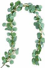 Efeu künstlich künstliche pflanze eukalyptus