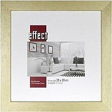 Effect Bilderrahmen - Effektprofil 2210 20x20 Holz