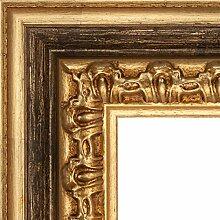 Effect Bilderrahmen Persei Gold Bilderrahmen Holz