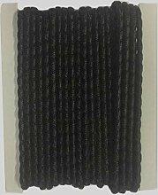 Efitex® Bleiband schwarz 50g/m - Bleiband zur