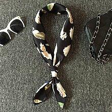 Efudfj Herbst Und Winter Mode Kleine Platz Schal Männer Und Frauen Dekoration Beruf Schal Casual Schal Schal,P:20Color