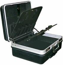 EGA Master 50993–Werkzeugkoffer mit Rollen