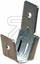 EGB 100er Pack Flachsteck-Verteiler, 1,5mm²