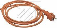 EGB Anschlussleitung PUR orange 3x1,5 3m