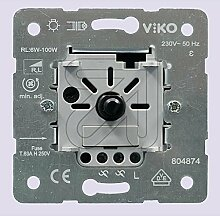 EGB RL Dimmer Einsatz LED 6-100W 92600129-DE