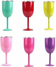 EgBert 10Oz Cocktail Tumbler Wine Cup