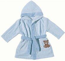 Egeria 501018 Teddy Bear Kapuzenmantel Baby
