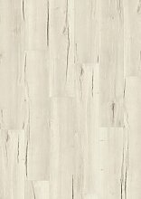 EGGER Home Laminat weiß in Holzoptik - EHL105