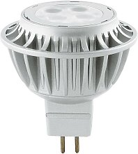EGLO 11189 - LED Leuchtmittel GU5,3/MR16/6,5W/12V