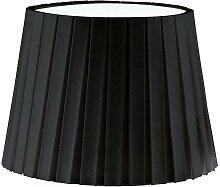 Eglo 49413 - Lampenschirm VINTAGE gefaltet schwarz