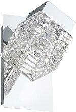 Eglo 92662 - LED Leuchte QUARTO 1xLED/4,5W/230V