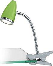 Eglo 92928 - LED Lampe mit Clip RICCIO 1