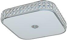 Eglo 96004 - LED Kristall-Deckenleuchte CARDILLIO
