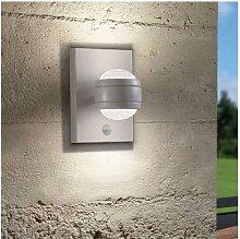 Eglo 96019 - LED Outdoor leuchte mit Sensor