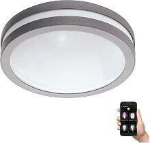Eglo 97299 - LED Badezimmer Deckenleuchte LOCANA-C