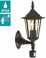 EGLO Außen-Wandlampe Laterna 4, 1 flammige