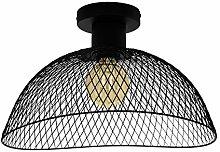 EGLO Deckenlampe Pompeya, 1 flammige Deckenleuchte