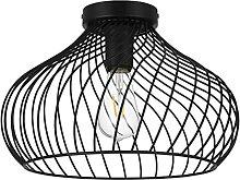 EGLO Deckenlampe Staverton, 1 flammige