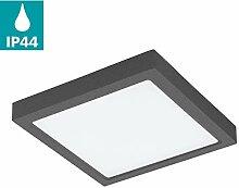 EGLO LED Außen-Deckenlampe Argolis, 1 flammige