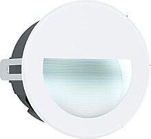 EGLO LED Außen Einbauleuchte Aracena, LED
