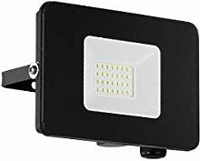 EGLO LED Außen-Strahler Faedo 3, 1 flammige