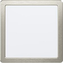 EGLO LED Einbaustrahler Fueva 5, L x B 21,6 cm,