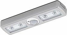 EGLO LED-Schrankbeleuchtung Baliola aus Kunststoff