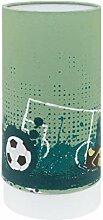 EGLO TABARA Kinderlampe, Tischleuchte Motiv, Deko