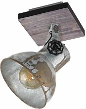 EGLO Wandlampe Barnstaple, 1 flammige Vintage