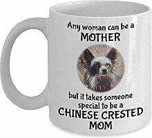 Egoa Kaffeebecher Chinese Crested Gifts