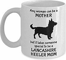 Egoa Kaffeebecher Lancashire Heeler Geschenke