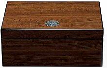 Egoist Premiuem - Zigarren Humidor Box aus Holz