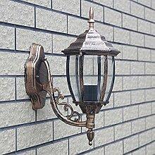 Ehime Der Regen Balkon Terrasse Garten Outdoor LED