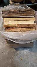 Eiche Anfeuerholz perfekt trocken und sauber-