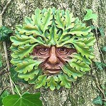 Eiche, Greenman Dekorative, für den Garten,
