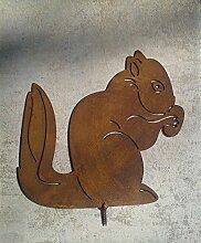 Eichhörnchen Eisen mit Dorn Sonderpreis
