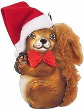 Eichhörnchen Weihnachtseichhörnchen,