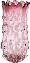 EICHHOLTZ Baymont L Glasvase, Pink