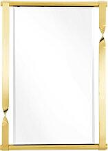 EICHHOLTZ Byram Spiegel 95x134 cm, Gold