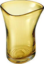 EICHHOLTZ Corum L Vase, Gelb