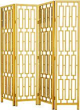 EICHHOLTZ Davis Raumteiler, Gold