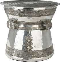 EICHHOLTZ Drum Thai Beistelltisch Ø 55 cm,