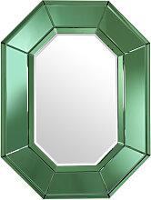EICHHOLTZ le Sereno Spiegel 80x106 cm, Grün