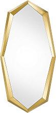 EICHHOLTZ Narcissus Spiegel 90x180 cm, Gold
