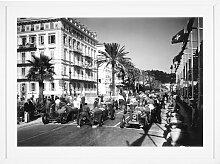 EICHHOLTZ Print Grand Prix automobile de Nice