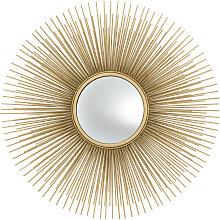 EICHHOLTZ Solaris S Spiegel Ø 61 cm