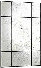 EICHHOLTZ - Spiegel Mountbatten Antik