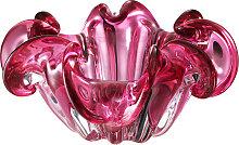 EICHHOLTZ Triada Glasschale, Pink