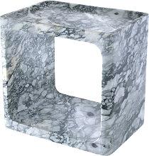 EICHHOLTZ Vesuvio Beistelltisch aus Marmor